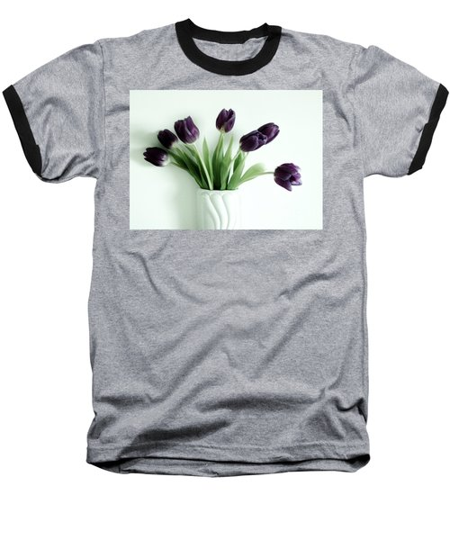 Tulips For You Baseball T-Shirt