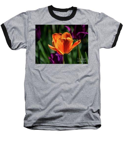 Tullip Baseball T-Shirt