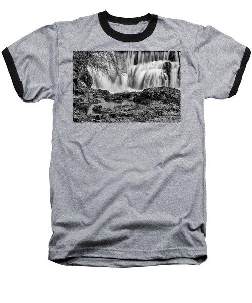 Tumwater Falls Park Baseball T-Shirt
