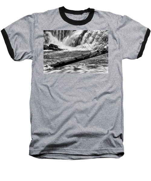Tumwater Waterfalls#2 Baseball T-Shirt