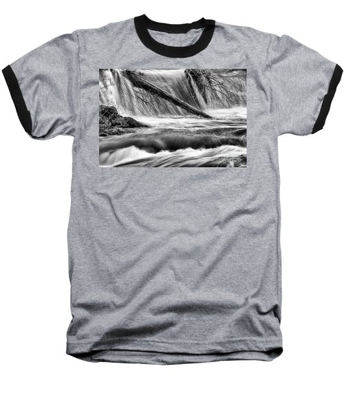 Tumwater Waterfalls#3 Baseball T-Shirt