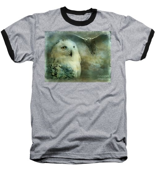 Tundra Traveler 2015 Baseball T-Shirt