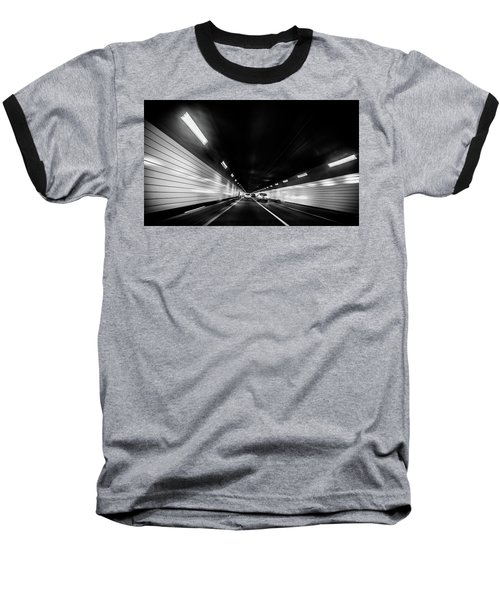 Tunnel Baseball T-Shirt