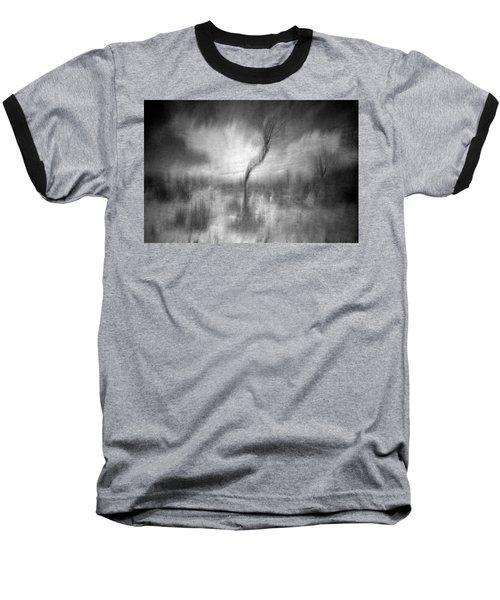 Turn Around  Baseball T-Shirt