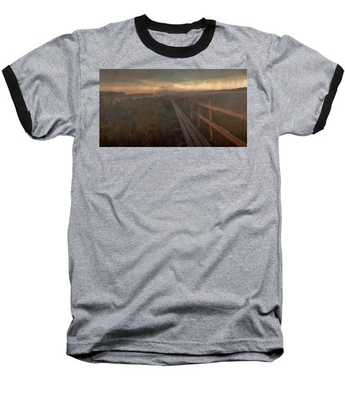 Turn To Infinity #g6 Baseball T-Shirt