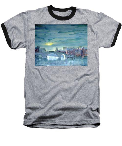 Turner's York Baseball T-Shirt