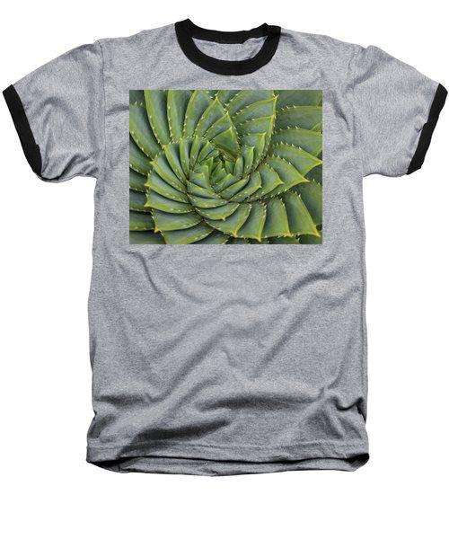 Turning Baseball T-Shirt