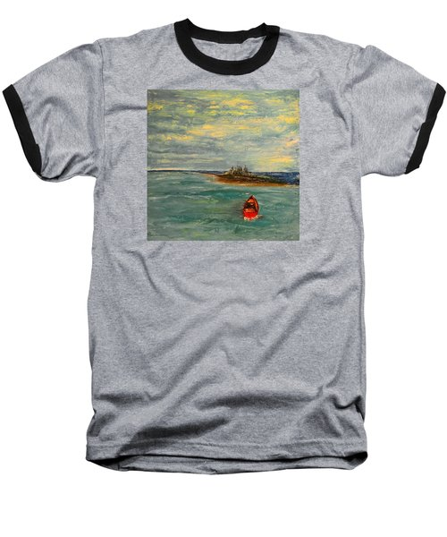 Turtle Bay Baseball T-Shirt