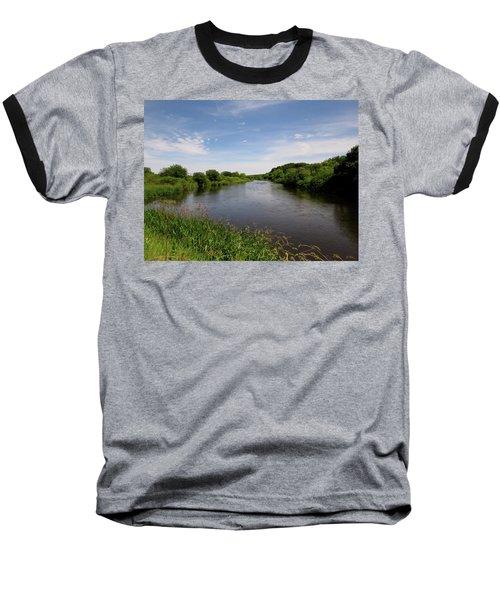 Turtle Creek Baseball T-Shirt by Kimberly Mackowski