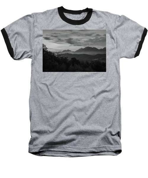 Tuscan Hills Baseball T-Shirt