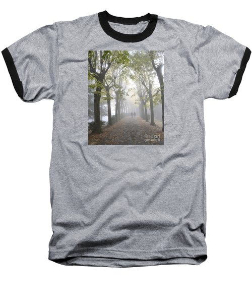 Tuscany Love Baseball T-Shirt
