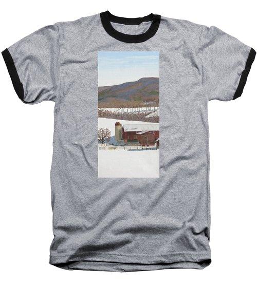 Tussey Mountain View Baseball T-Shirt