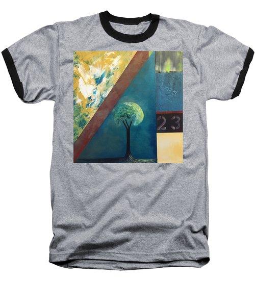 Twenty Three 23 Baseball T-Shirt