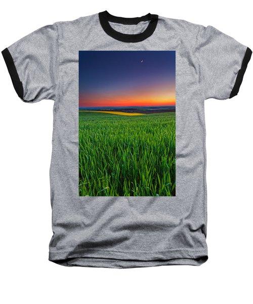 Twilight Fields Baseball T-Shirt