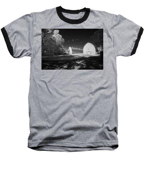 Twin Barns Baseball T-Shirt