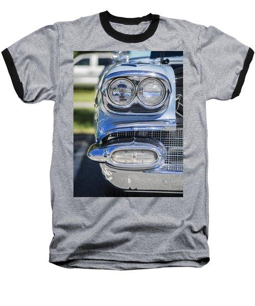 Twin Beam Baseball T-Shirt