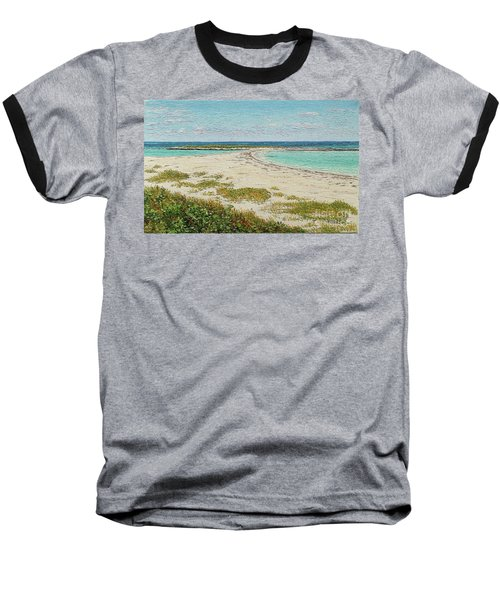 Twin Cove Baseball T-Shirt