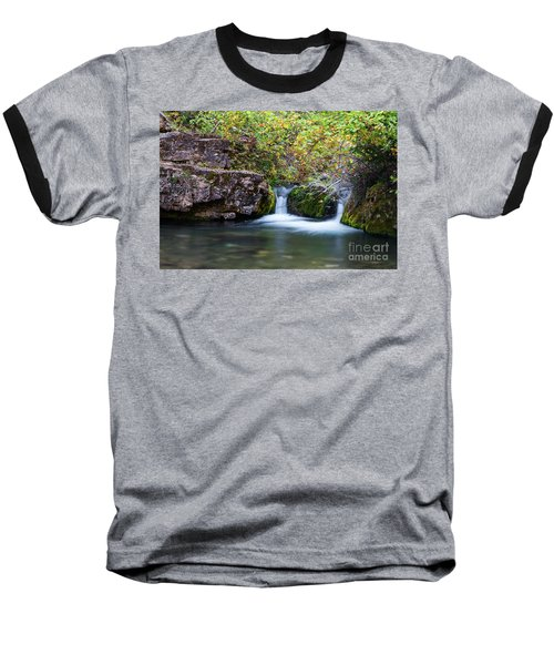 Twin Falls Baseball T-Shirt