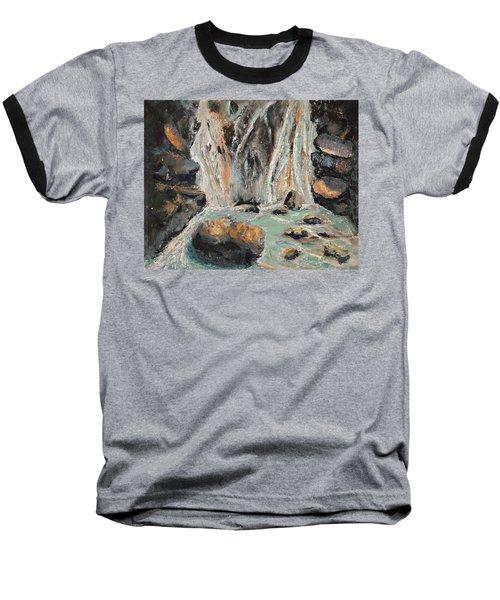 Twin Falls Baseball T-Shirt