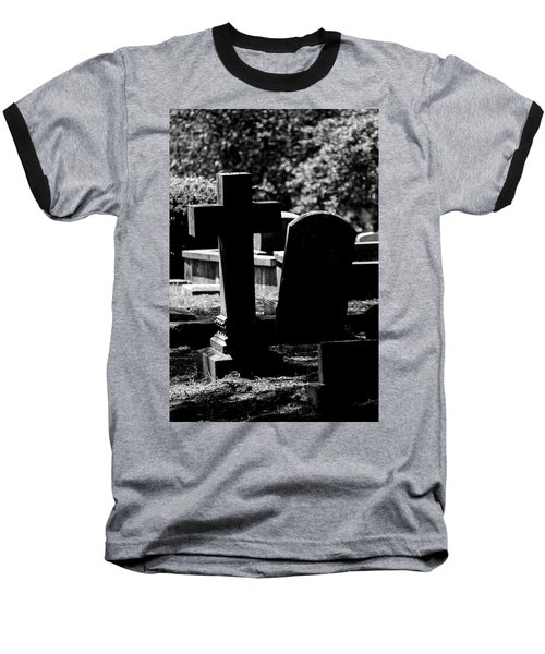 Twin Graves Baseball T-Shirt