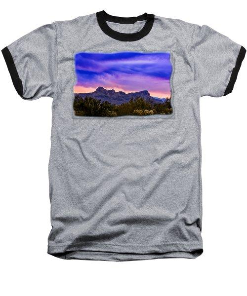 Twin Peaks H30 Baseball T-Shirt
