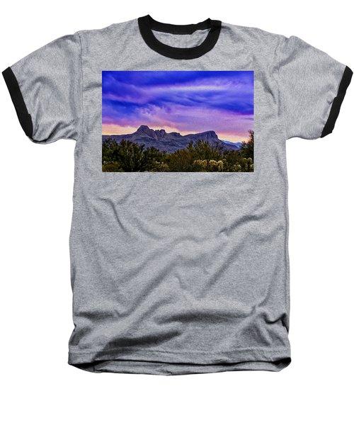 Twin Peaks H31 Baseball T-Shirt