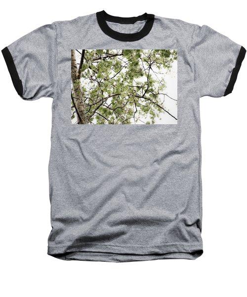 Twist And Turn - Baseball T-Shirt