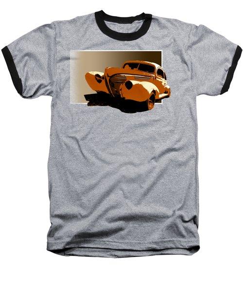 Twisted 40 Baseball T-Shirt