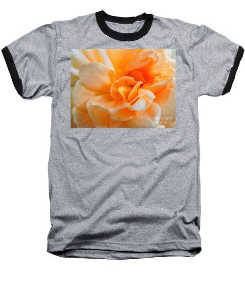 Twisted Dreamsicle Baseball T-Shirt