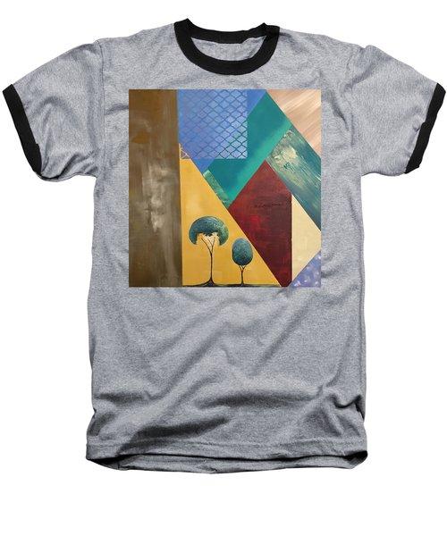 Two Baseball T-Shirt