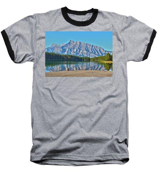 Two Jack Lake Baseball T-Shirt