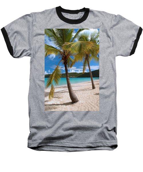 Two Palms Baseball T-Shirt