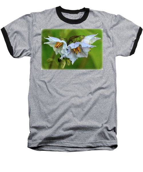 Two Rivers June 2017 Baseball T-Shirt