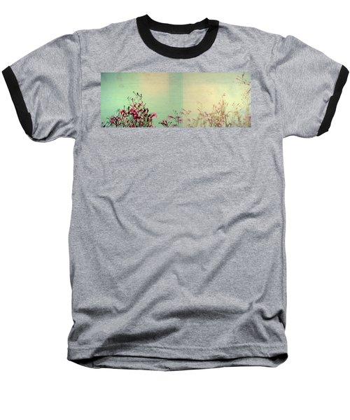 Two Sides Baseball T-Shirt
