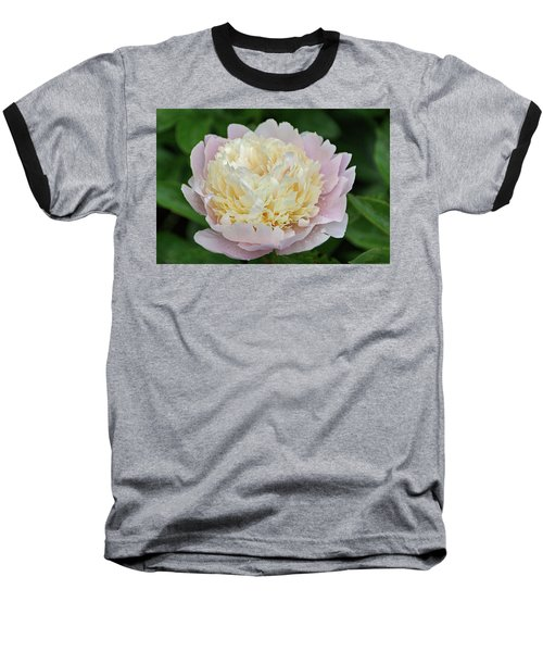 Baseball T-Shirt featuring the photograph Two-toned by Sandy Keeton