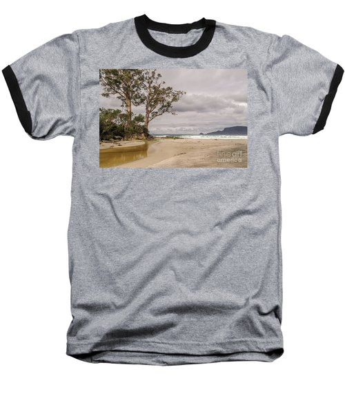 Two Tree Point Baseball T-Shirt