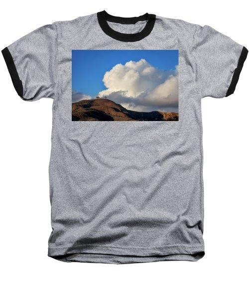 Two Trees At Ventura, California Baseball T-Shirt
