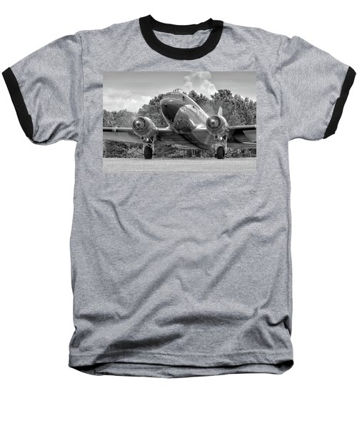 Two Turning Baseball T-Shirt