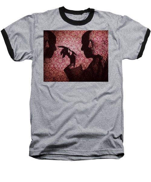 U N Me  Baseball T-Shirt