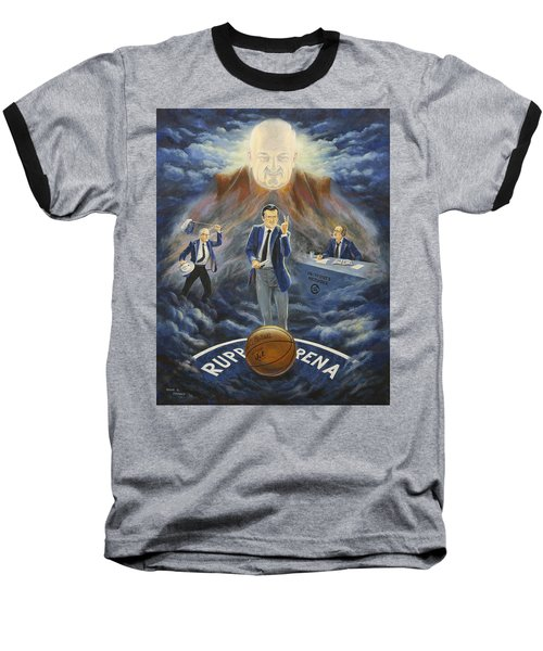 U Of K Tradition Baseball T-Shirt