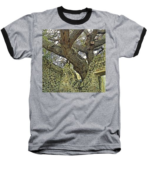 U-turn Baseball T-Shirt