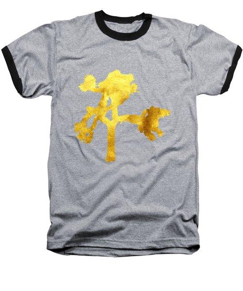 U2 Joshua Tree Tour 2017 Baseball T-Shirt
