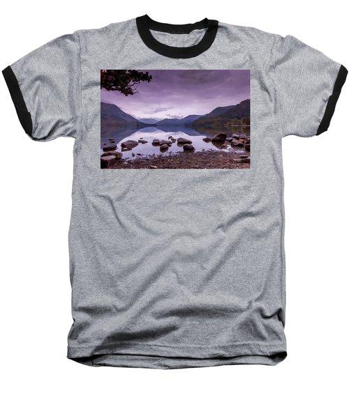 Ullswater Baseball T-Shirt