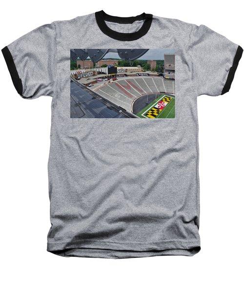 UM Baseball T-Shirt