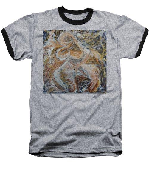 Uma Baseball T-Shirt