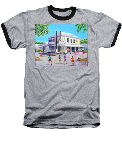 Umble's On Virginia And Georgia Baseball T-Shirt