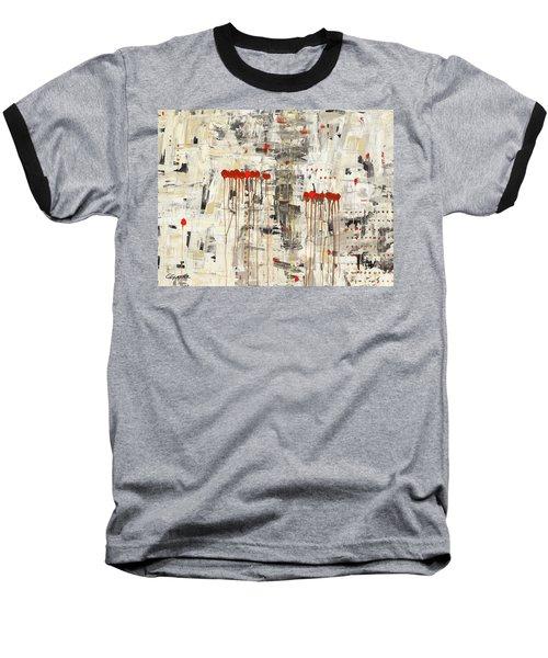 Un Pour Tous Baseball T-Shirt