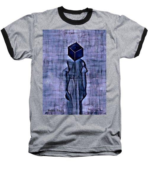 Unacknowledged Baseball T-Shirt