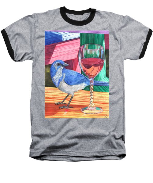 Unattended Baseball T-Shirt
