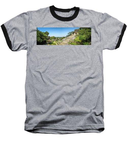 Unburied Baseball T-Shirt